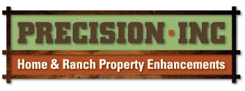 Precision Inc., Bozeman Montana | Residential, Commercial, Farm & Ranch, Agricultural Construction, Site Services